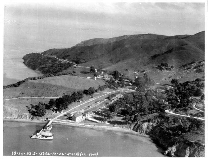 Camp Reyonolds_Aerial_1926