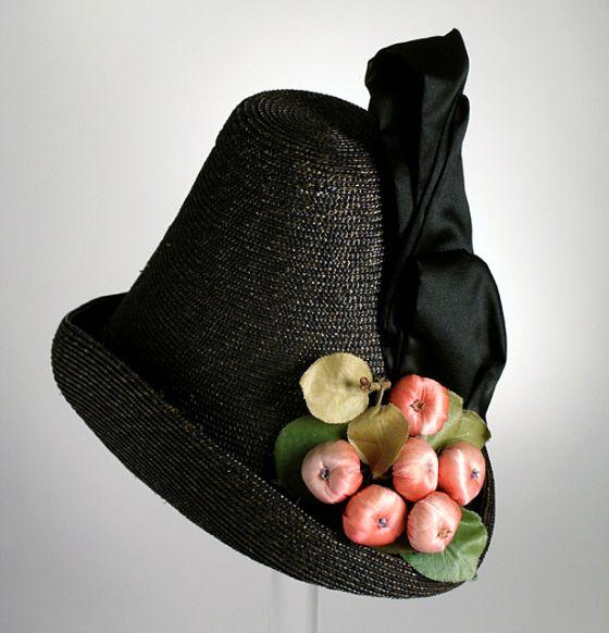 Flower Pot Hats