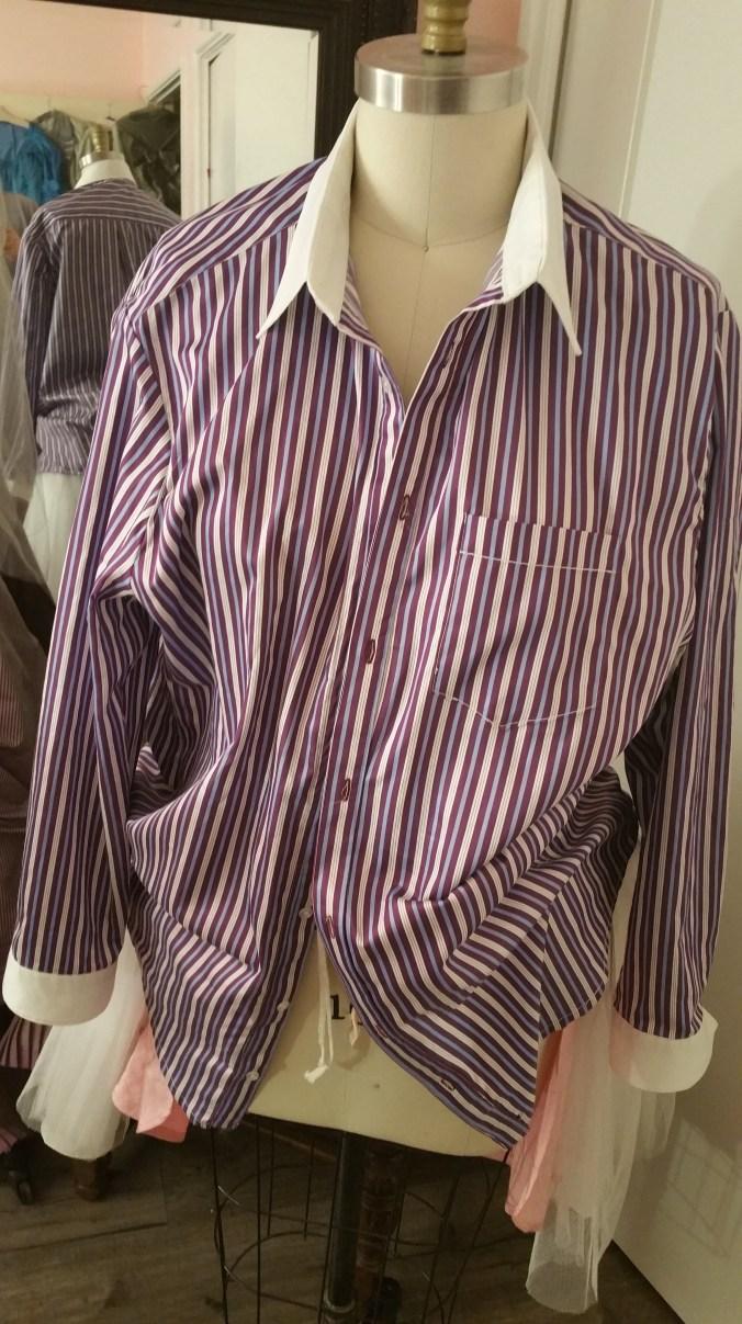 Adam Shirt
