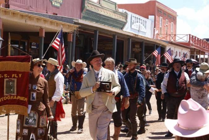 Adam_Doc Holliday Parade1 Tombstone