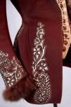 Jacket c. 1890s