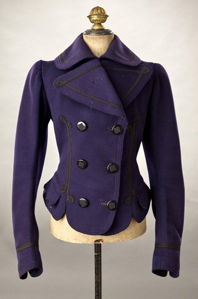1890s Jacket