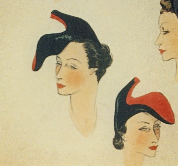 Image result for dali schiaparelli