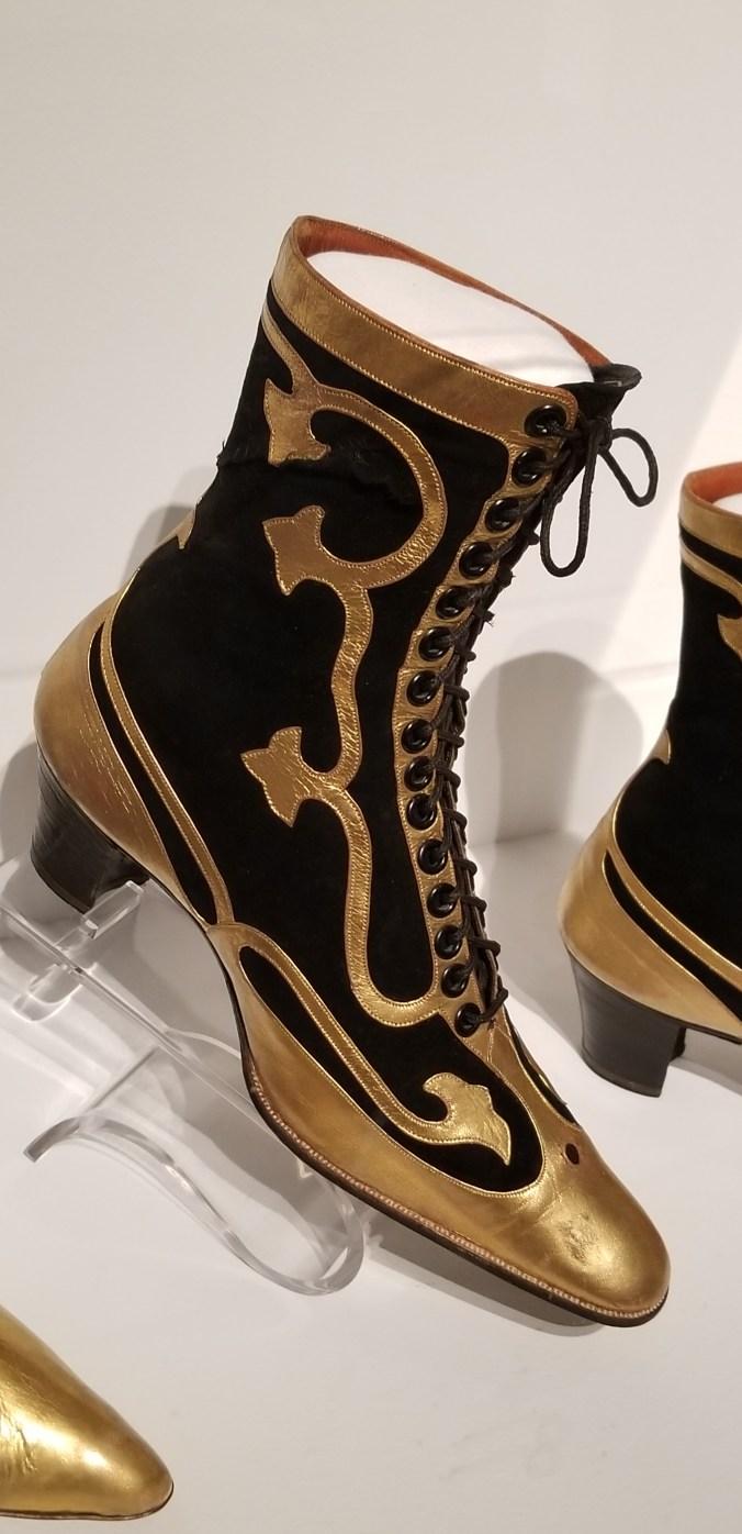 Boots c. 1910