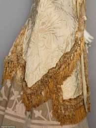Dolman Mantle Late 19th Century
