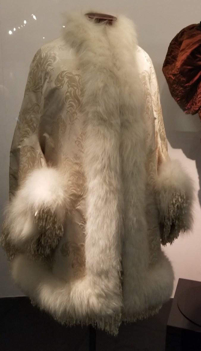 V&A Museum Dolman Jacket Pingat 1885