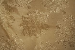 Detail Of Fabric