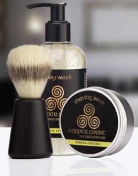 Mens shaving range