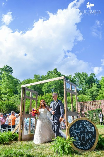 Blue Amber Weddings Derby Ceremony ©Blue Amber Photography