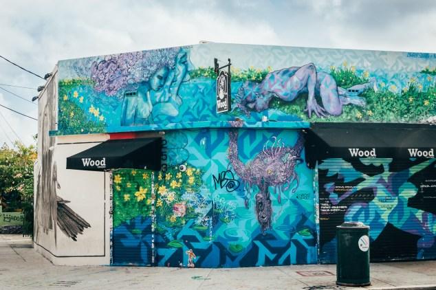 Wynwood Art District Miami