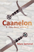 Caanelon : Les deux sorciers
