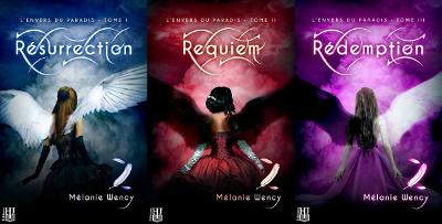 La trilogie: L'envers du paradis