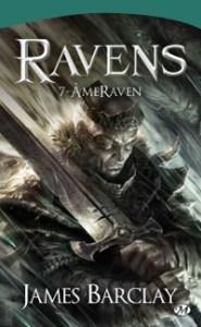 Les Légendes des Ravens, tome 4: ÂmeRaven