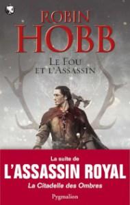 Le Fou et l'Assassin, tome 1