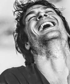 sourire masculin