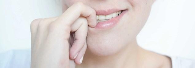 dents propres au naturel