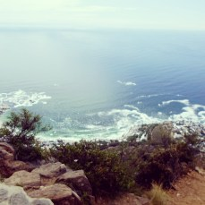 The sea :)
