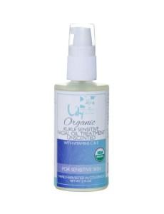 Organic Kukui Sensitive Treatment