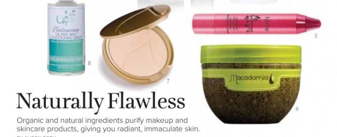 Lily Farm Fresh Skin Care featured Denver Life Magazine