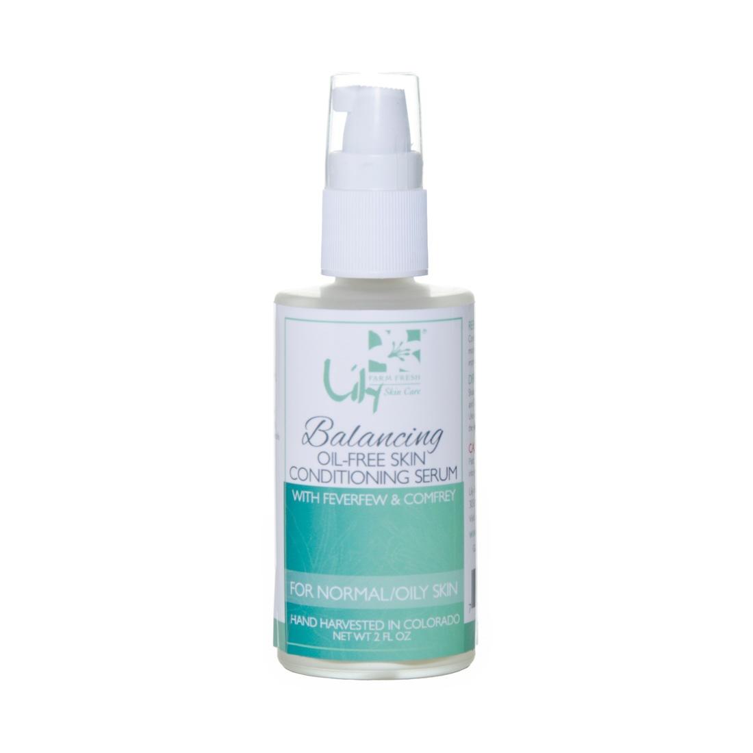 Balancing Oil-Free Skin Conditioning Serum