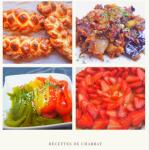 11 Salades cuites pour chabbat