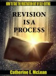 Book Cover Revision is a Process