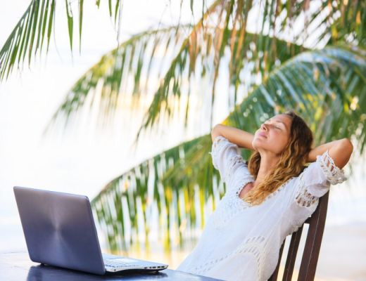 affrontare rientro stress vacanze come fare