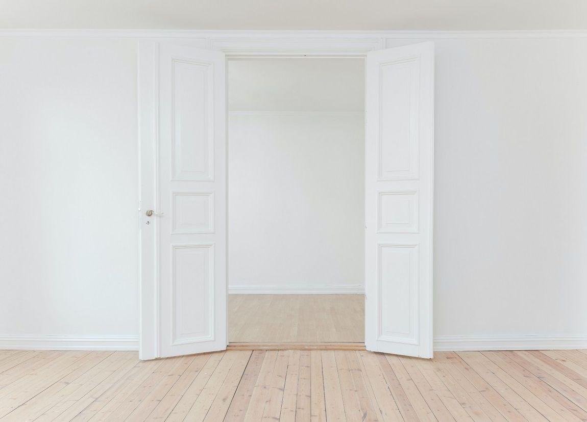 porte interne design casa