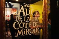 miroir alice pavillon des canaux