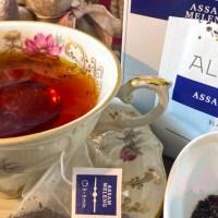 """*TEAREPO*「ドイツ🇩🇪から""""深くて芳醇な香りと味わいを持つ、メレン茶園のアッサムティーを""""」/アルトハウス【アッサム・メレン】"""