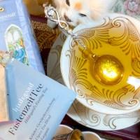 "*TeaRepo*「オーストリア🇦🇹から""デトックスで身体の中から綺麗に整える、断食のハーブティーを""」/ゾネントア【断食のお茶 + Hildegard's Fasting Tea +】"