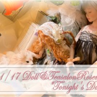 [2021/01/17] TONIGHT'S DOLLS TIME