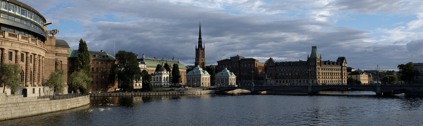 Where to eat in Stockholm