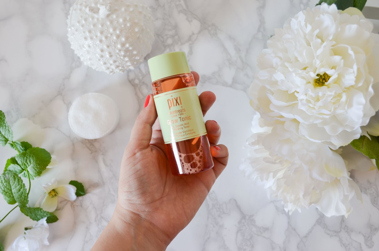 BEAUTY | THE ULTIMATE REVIEW TO PIXI GLOW TONIC