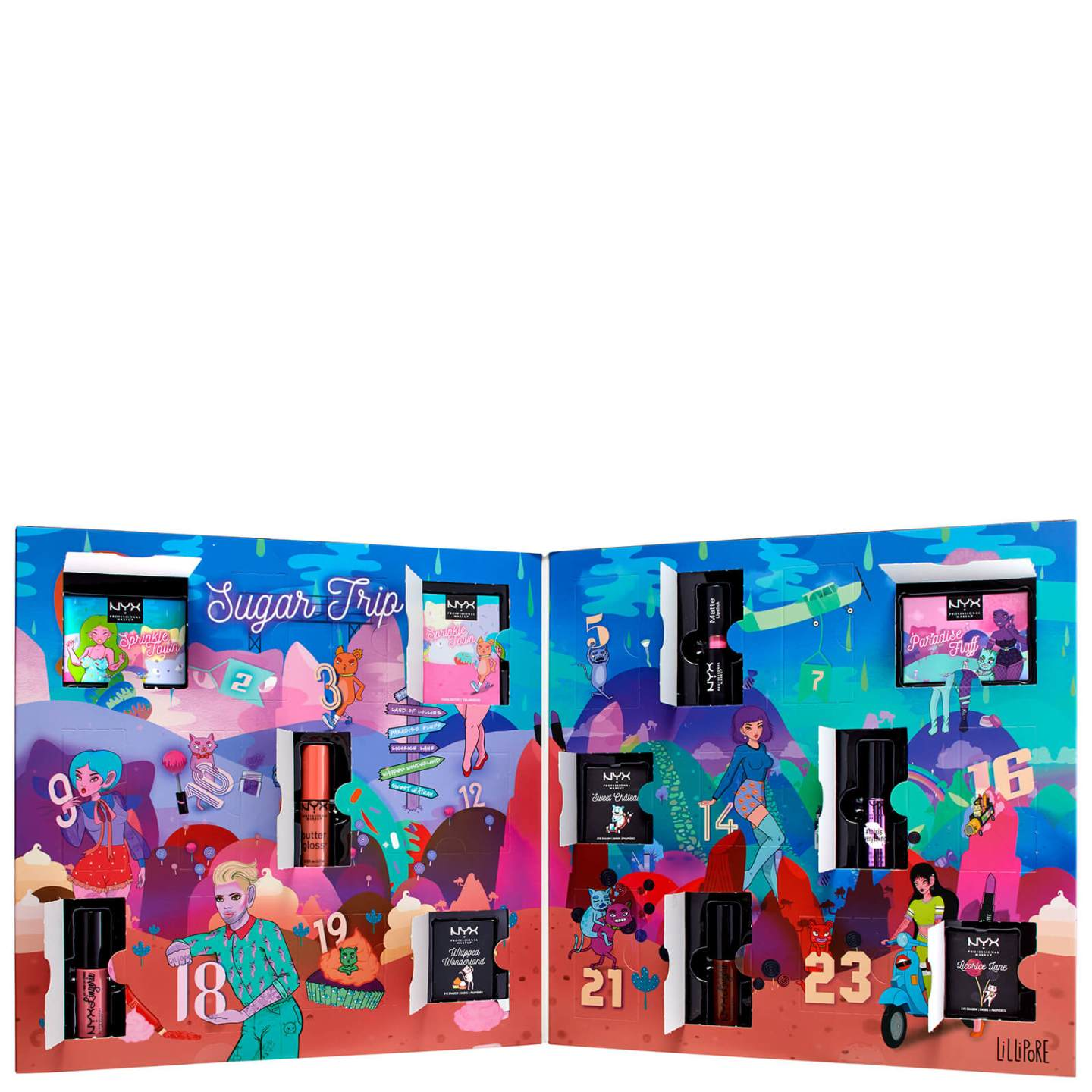 affordable beauty advent calendars