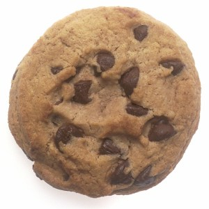 chocolate chip cookie, chocolate, cookie