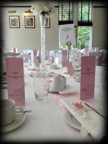 Wedding Venue Decor Glasgow, - Lily Special Events