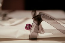 Napkin detail by Lily Special Events