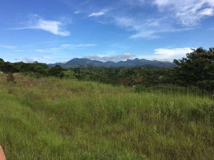 PANAMA TRIP