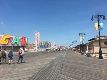 Coney Island - New York