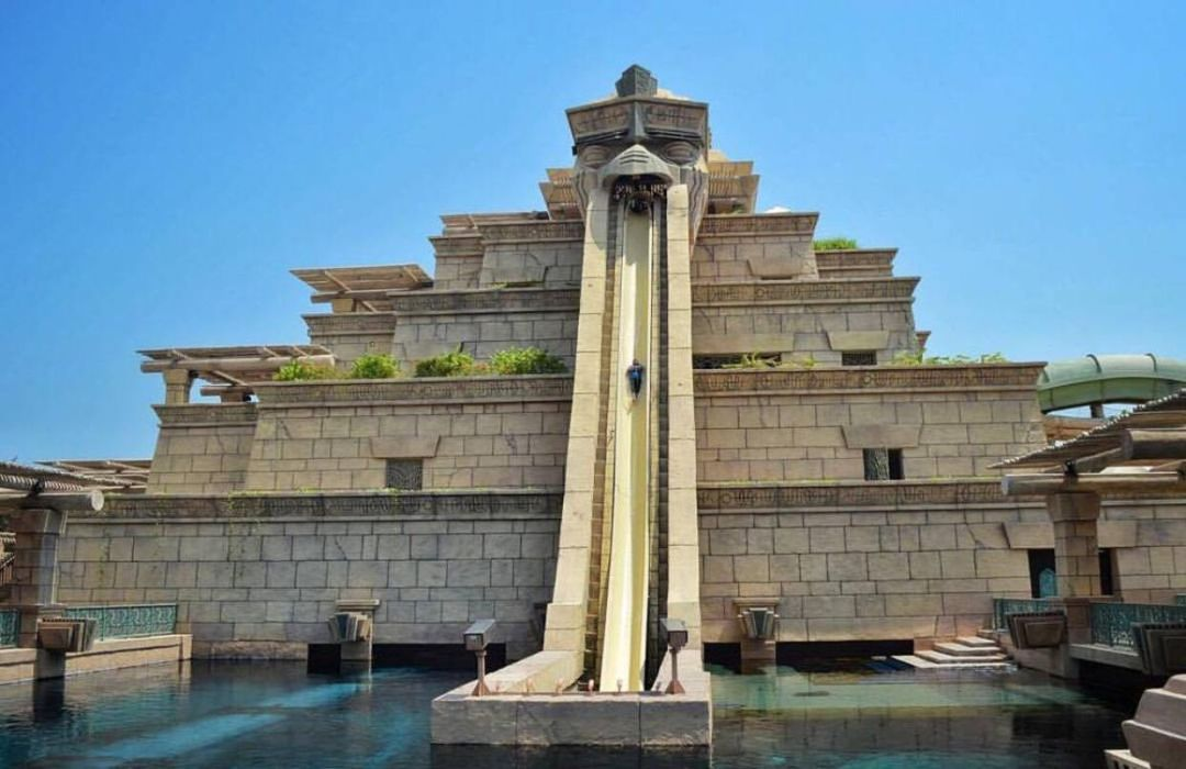 ATLANTIS DUBAI WATERPARC