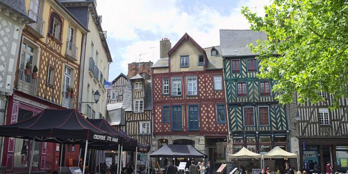 Citytrip Rennes 3 bonnes raisons d'y aller pour le week-end