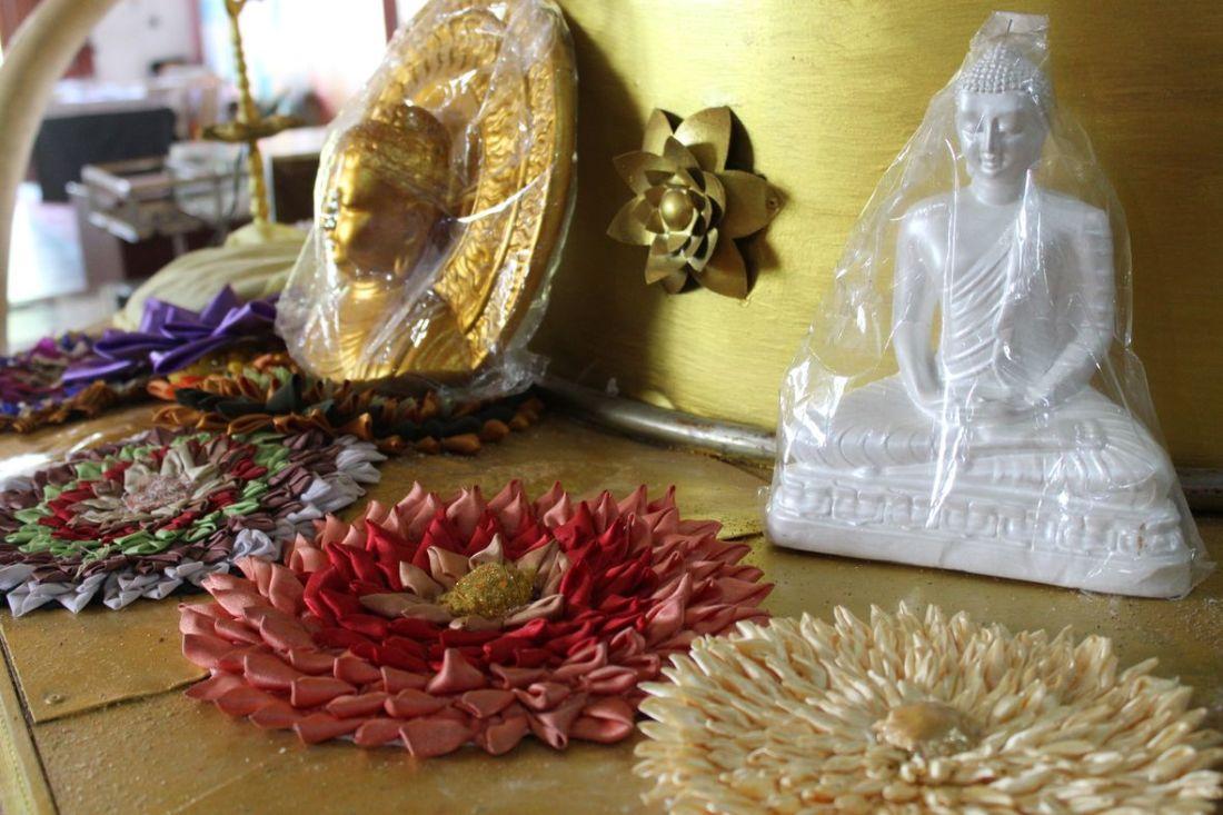 Temple de dondra sri lanka