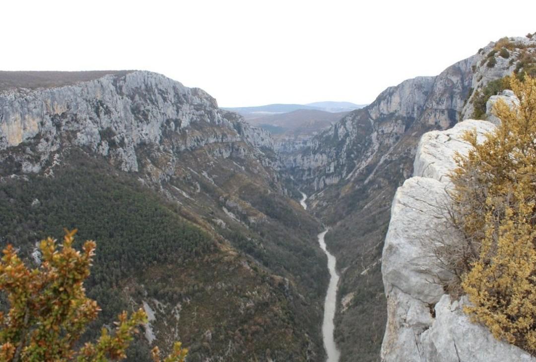 ROADTRIP SUD DE LA FRANCE - Gorges du Veron - LILYTOUTSOURIRE