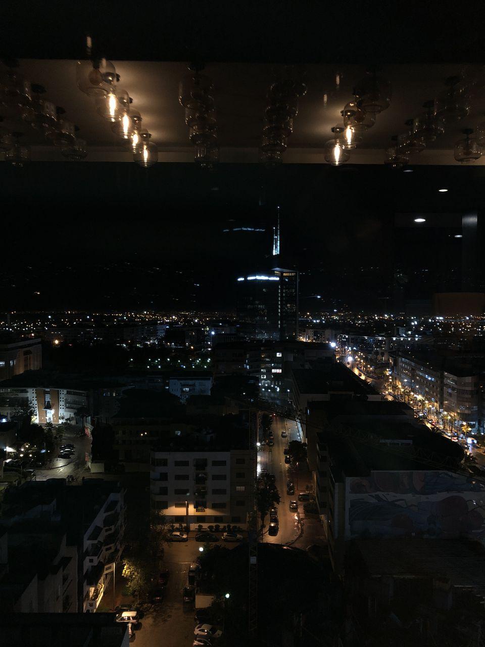 hotel the view - rooftop - les bonnes adresses de rabat (2)
