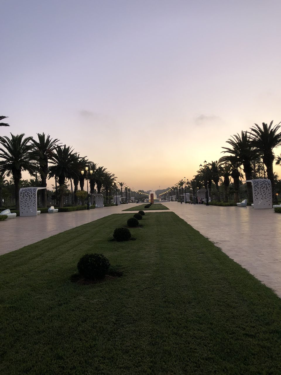 parc hassan II Rabat (1)