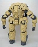 Robot, Lost Planet (Capcom)