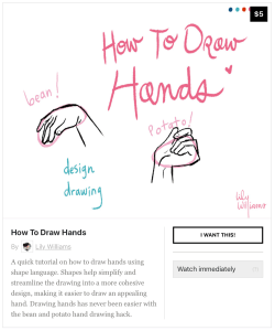 howtodrawhands
