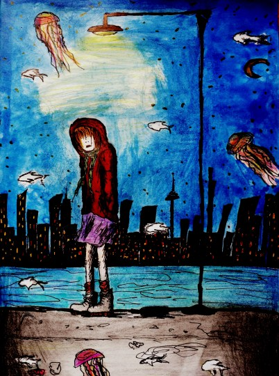 Floating In The City 2010
