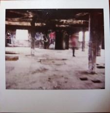 Alatini Factory Ghost Feet 2011